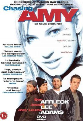 Jamesbowmannet Chasing Amy