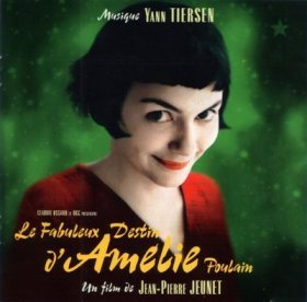 Small review of Amelie